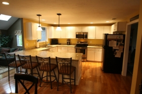 Kitchen Renovation Hanover Ma