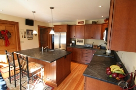 Huntwood Cabinets Milton Ma