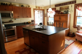Kitchen Renovation Milton Ma