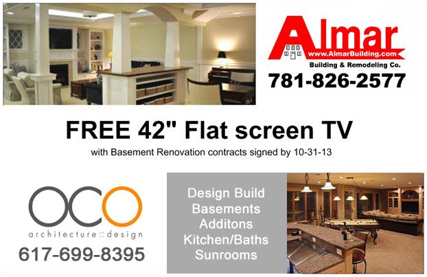 Basement Free TV Promo