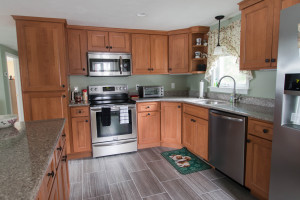 Kitchen Renovation Hanson ma