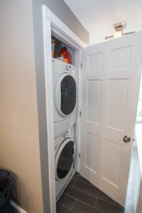 Quincy Washer Drier