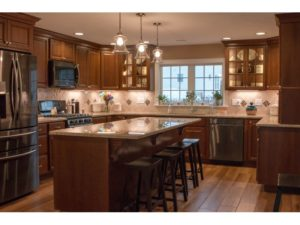 Schrock Kitchen Whitman