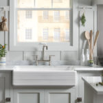 5 Styles of Sinks to Fit your Home's Esthetic