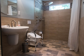 Accessible bathroom renovation, braintree ma