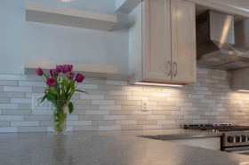 Undercabinet-Lighting, Kitchen Remodel, Pembroke Ma