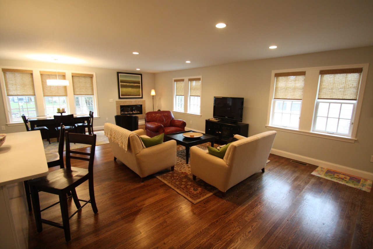 living room remodel ideas what is a 203k loan financing remodeling how to afford 12508